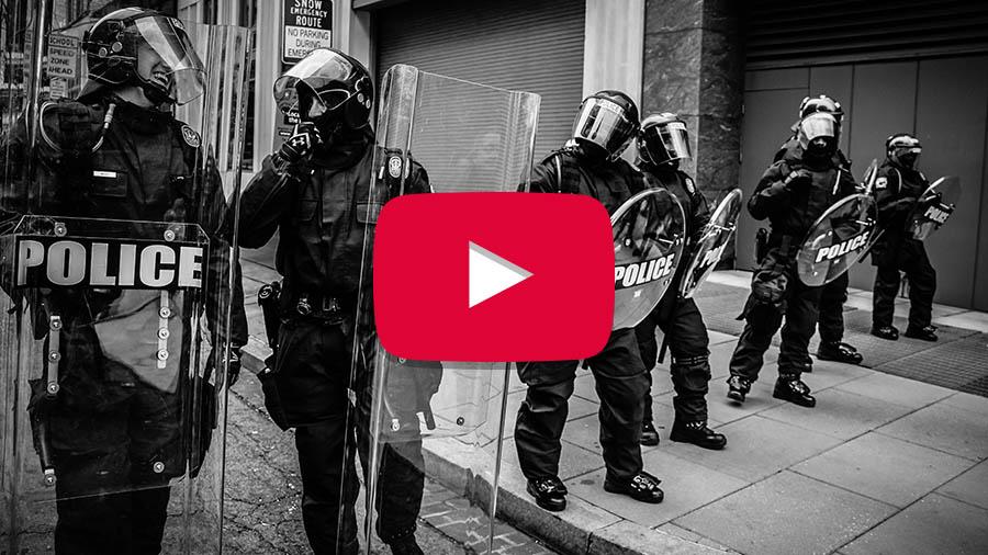 John Karas Video
