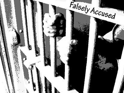Sex Crimes - Falsely Accused