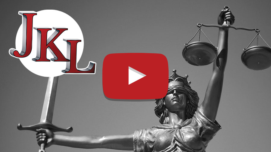 John Karas Law - Youtube